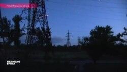 Луганск: на страже света