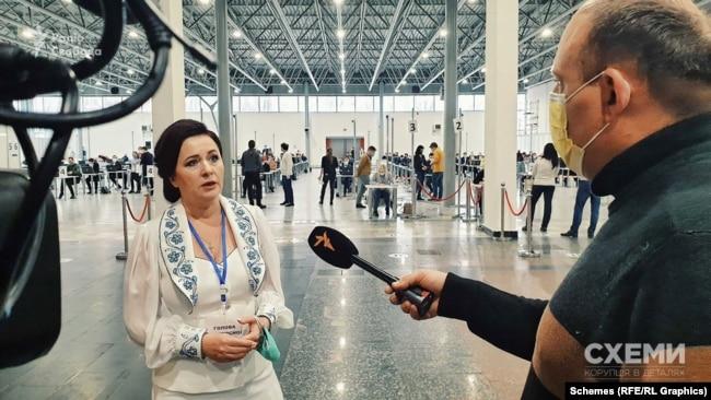 Катерина Коваль – голова комісії з обрання нового голови САП