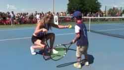 Мені пропонували великі гроші, аби грати за інші країни – тенісистка Світоліна (відео)