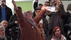 Majke Srebrenice zadovoljne presudom Mladiću
