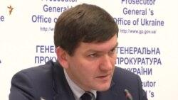 Горбатюк: 27 людей офіційно підозрюють у розгоні Майдану 18-19 лютого 2014 року