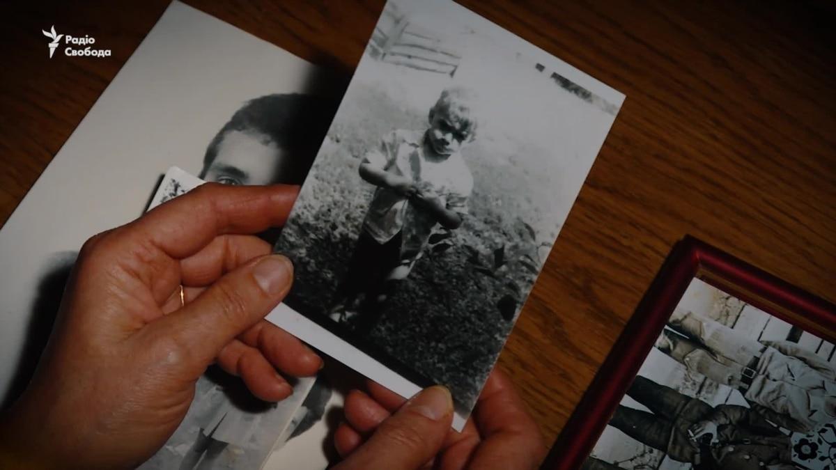 Мать все помнит. До дня гибели Игоря Брановицького – видео