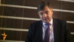 """""""Таможенный союз - это не конечная точка интеграции"""""""