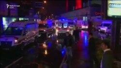 Sulm në një klub nate në Stamboll