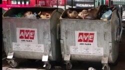 Почему мусор из Львова приходится возить в Киев
