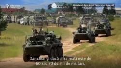 Vostok-2018: cele mai ample manevre din istoria armatei ruse