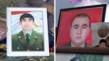 Tajikistan/Kyrgyzstan - Tajik border guard Hasan Akbarov and Kyrgyz guard Isfana Bekzod Yuldashev both died in conflict - screen grab