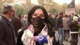 «Мы можем обсуждать с Пашиняном только его отставку»: в Ереване оппозиция требует отставки премьера