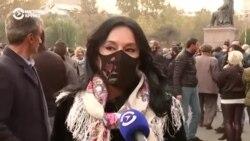"""""""Мы можем обсуждать с Пашиняном только его отставку"""": в Ереване оппозиция требует отставки премьера"""