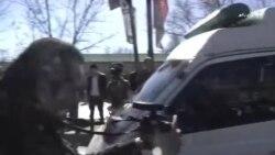 د کورنیو چارو وزارت: د کابل په انتحاري حملې او چاودنو کې ۳۶ تنه وژل شوي