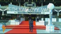 Միջազգային կինոփառատոն Կառլովի Վարիում