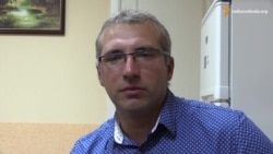 Український волонтер у Франції: Україні допомагають охоче, заважає бюрократія