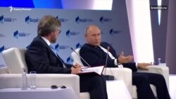 Хотят ли дагестанцы в рай с Путиным?