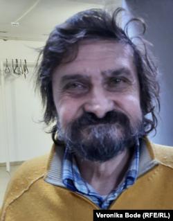 Михаил Занадворнов
