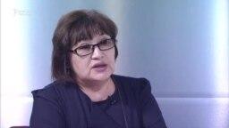 Нурипа Муканова: коррупция менен Башкы прокуратура күрөшөт