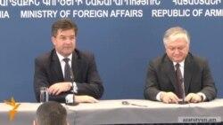 Հայաստանում է Սլովակիայի փոխվարչապետ Միրոսլավ Լայչակը