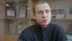 Максим Ільченко після важкого поранення на війні вирішив допомагати іншим