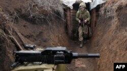 """""""Демонстрация на сила и натиск върху Украйна"""""""