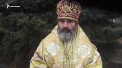 Владика Климент: Європейський суд прийняв скаргу щодо розгрому в храмі УПЦ КП
