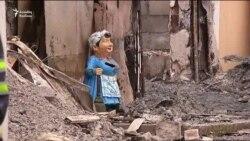 Ukraynada 17 nəfərin ölümündən sonra bütün qocalar evləri yoxlanacaq