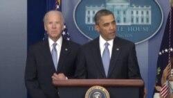 """Usvojen zakon o budžetu: SAD izbjegle """"fiskalnu provaliju"""""""
