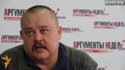 Надир Бекиров о силовом недопуске на заседание ООН