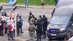 Belarus: peste o mie de protestatari reținuți duminică