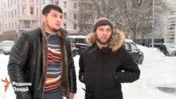 Кто избил Ёфтакова в московском СИЗО ?