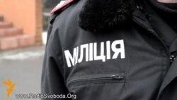 Луганці цікавляться службою в Нацгвардії, але записуються неохоче