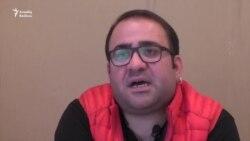 'Bank qapımı kəsdirib' - Koronavirusa görə işsiz qalan yazıçı