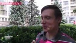 Білоруси про «президентські вибори Лукашенка» (опитування)