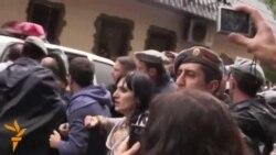 أخبار مصوّرة 13/05/2014: من احتجاز المحتجين في أرمينيا إلى إطلاق سراح السجناء في أفغانستان