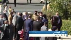 درخواست ایران از عراق برای اخراج مخالفان جمهوری اسلامی