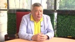 Алимжан Тохтахунов (Тайванчик) об обвинениях в США