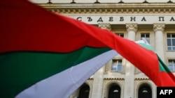 بیرق ملی بلغاریا