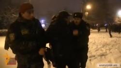«Նոր Հայաստան»-ի ակտիվիստները պատրաստվում են ոստիկանության դեմ բողոք ներկայացնել