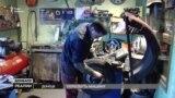Скільки коштують зимові шини в Донецьку і Луганську?