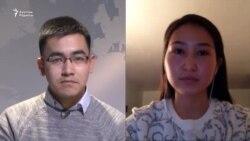 Нью-Йорктегі шабуыл жөнінде қазақстандық студентпен сұхбат