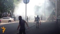 04.08.2015 Насилства во Украина, поплави во Македонија