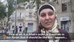 Arzu Huseynova: Why I Wear The Hijab