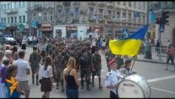 У Львові зібралися пластуни з усього світу