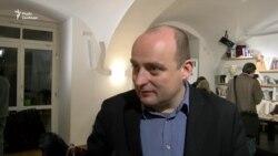 Я не бачу причини називати злочин агресії Росії - «українською кризою» – Ян Шир (відео)