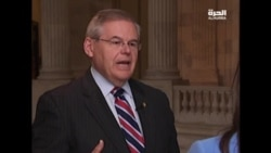 U.S. Senator Pushes For Military Aid To Syrian Rebels