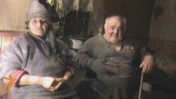 Жертвы войны: Бичико и Тамрико