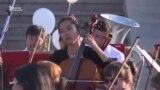 Бишкек тургундарына кандай музыка жагат?