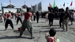 Shi'ite Muslims Mark Ashura Amid Ongoing Security Concerns