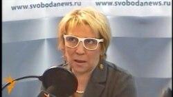 Член Общественной палаты России Елена Лукьянова