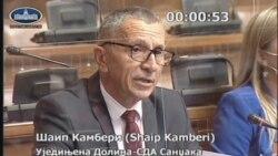 Shaip Kamberi: Ovaka Parlament ni Milošević nije mogao da napravi