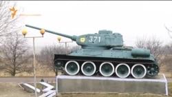 Tancurile Moldovei