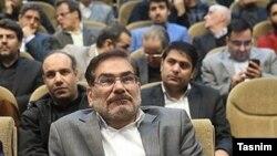 Али Шамхани, секретар на Врховниот совет за национална безбедност на Иран
